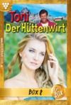 Livre numérique Toni der Hüttenwirt Jubiläumsbox 8 - Heimatroman
