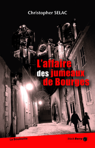 Livre numérique L'Affaire des jumeaux de Bourges