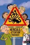 Livre numérique Hercule, attention, travaux ! - Dès 8 ans