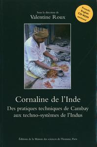 Livre numérique Cornaline de l'Inde