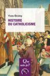 Livre numérique Histoire du catholicisme