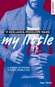 Livre numérique My little Lie -Extrait offert-