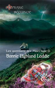 Livre numérique Bonnie Highland Laddie