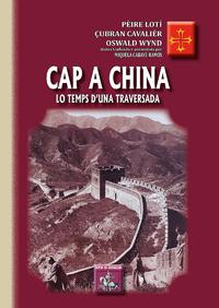 Electronic book Cap a China, lo temps d'una traversada