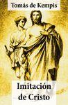 Livre numérique Imitación de Cristo (texto completo, con índice activo)