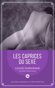 Livre numérique Les Caprices du sexe
