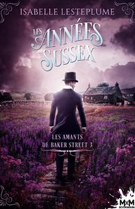 Livre numérique Les années Sussex