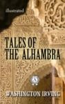 Livre numérique Tales of the Alhambra