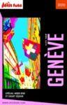 E-Book GENÈVE CITY TRIP 2020/2021 City trip Petit Futé