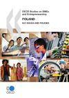 Electronic book OECD Studies on SMEs and Entrepreneurship: Poland 2010