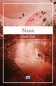 Livre numérique Nana