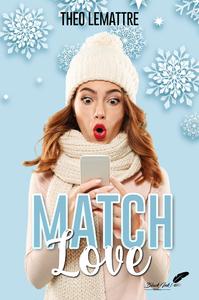 Livre numérique Match love