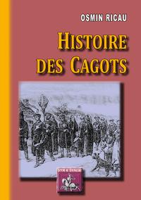 Livre numérique Histoire des Cagots
