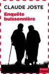 Livro digital Enquête buissonnière