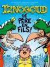 Livre numérique Iznogoud - tome 30 - Iznogoud de père en fils !