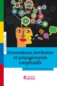 Electronic book Innovations, territoires et arrangements coopératifs