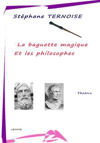 Livre numérique La baguette magique et les philosophes