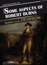 Livre numérique Some aspects of Robert Burns