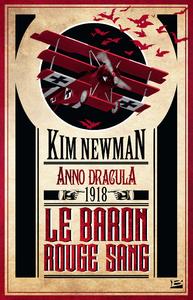 Livre numérique Anno Dracula 1918 - Le Baron rouge sang