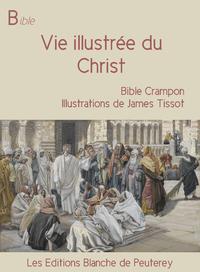 Livre numérique Vie illustrée du Christ