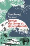 Livre numérique Dérive des âmes et des continents