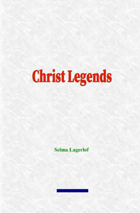 Electronic book Christ Legends