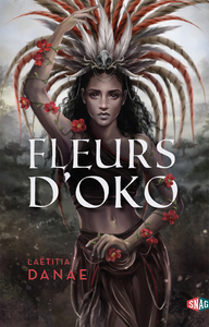 Livre numérique Fleurs D'Oko