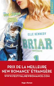 Livre numérique Briar Université - tome 1 The chase - Prix de la meilleure New Romance étrangère 2019
