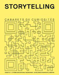 Livre numérique Storytelling