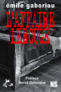 E-Book L'affaire Lerouge