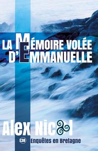 Livre numérique La Mémoire volée d'Emmanuelle