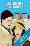 Livre numérique Les Brumes de Grandville - La trilogie
