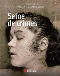 Livre numérique Seine de crimes