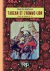 Livre numérique Tarzan et l'Homme-Lion (cycle de Tarzan n° 17)