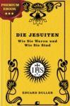 Livre numérique Die Jesuiten. Wie Sie Waren und Wie Sie Sind.