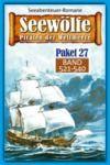 Electronic book Seewölfe Paket 27