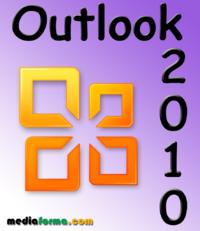 Livre numérique Outlook 2010