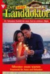 E-Book Der neue Landdoktor 86 – Arztroman