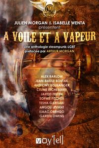 Livre numérique Anthologie : A Voile et à vapeur