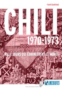 Livre numérique Chili 1970-1973