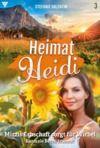 Livre numérique Heimat-Heidi 3 – Heimatroman