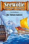 Livre numérique Seewölfe - Piraten der Weltmeere 563