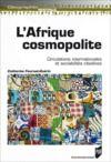 Livre numérique L'Afrique cosmopolite