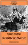 Libro electrónico 3 books to know Robinsonade