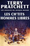 Livre numérique Les Ch'tits Hommes libres