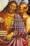 Livre numérique Faust. Le diable et la science