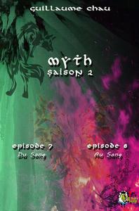 Livre numérique Myth Saison 2, Épisodes 7 et 8