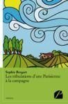 Livre numérique Les tribulations d'une Parisienne à la campagne