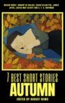 Livre numérique 7 best short stories - Autumn