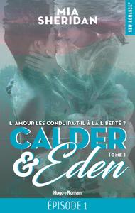 Livre numérique Calder & Eden - tome 1 Episode 1